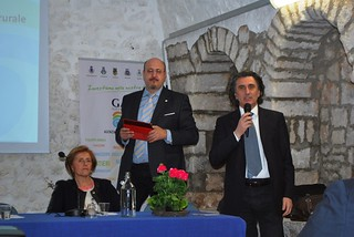 Noicattaro. Pasquale Redavid front