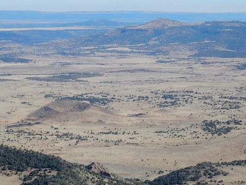 Capulin Volcano National Monument - 5
