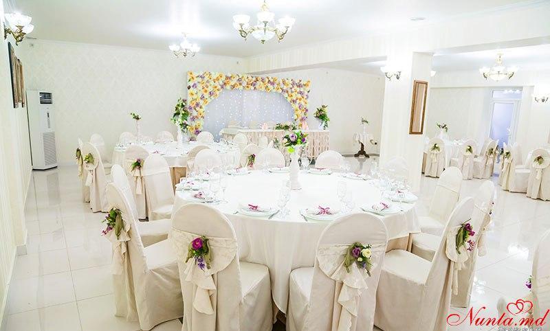 Casa Nunţii Moldova