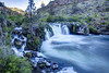 Steelhead Falls on the Deschutes River by BLMOregon