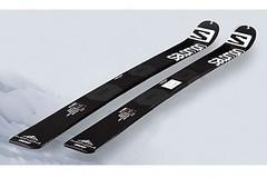 Salomon uvádí na trh limitovanou edici skialpových lyží