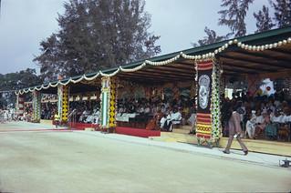 Festac '77 Grand Durbar