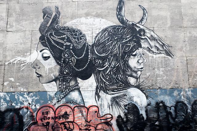 Street Art - LAX-11