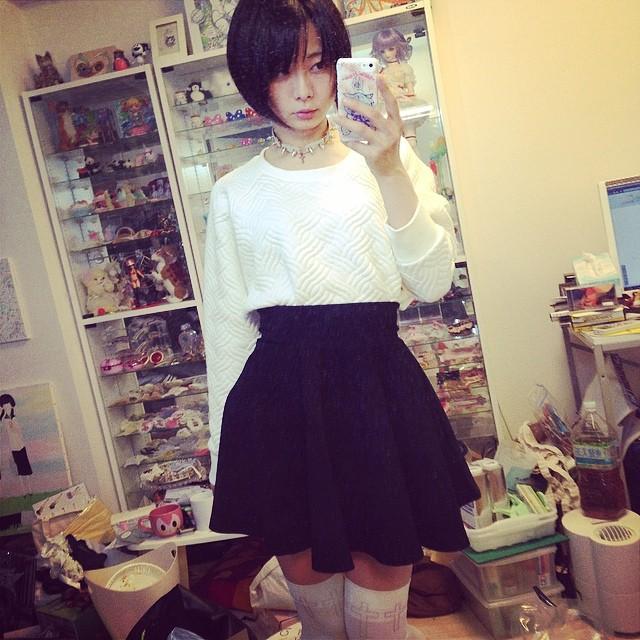 iiniku ushijima en Instagram | Nitsuga.cl