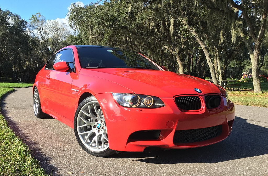 2011 Individual M3 Coupe