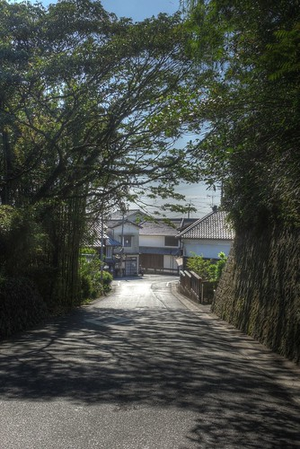 Mimitsu, Miyazaki pref. on OCT 26, 2015 (2)