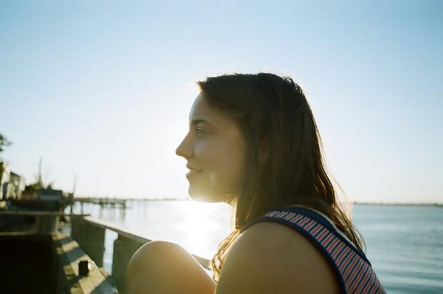 Love in the Sun, Mac DeMarco & Kiera McNally