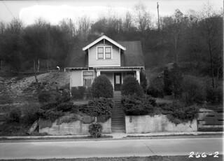 House in Denny-Blaine, 1940
