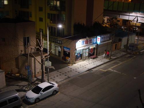 Yeongdo Corner Shop