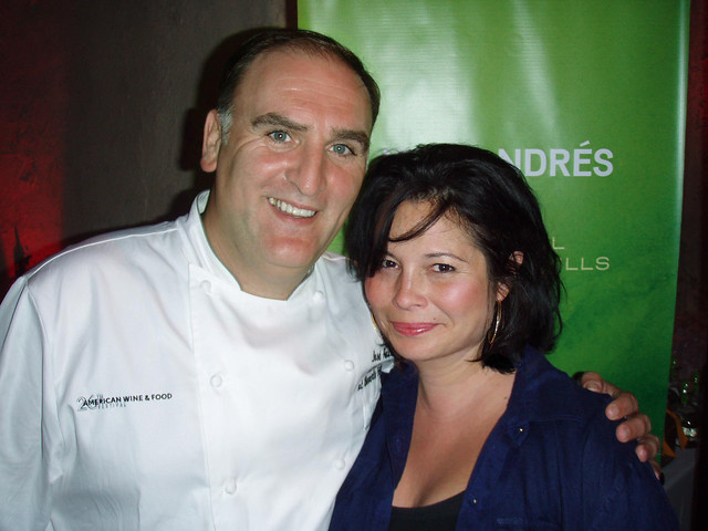Chef Jose Andres 2008