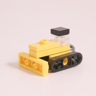 LEGO City Advent 2015 Day 6