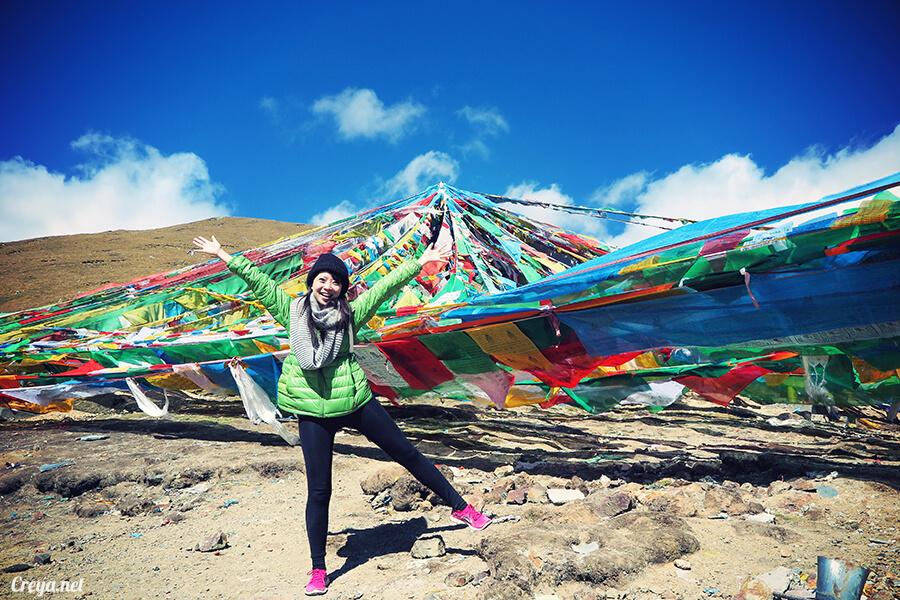 2015.12.29 ▐ Tibet 西藏踢北去 ▐ 身心大突破的公路之旅,從拉薩一路向東到林芝(上集 - 米拉山口與如廁記) 01.jpg