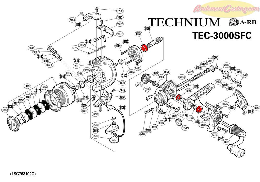 Schema-Technium-3000SFC