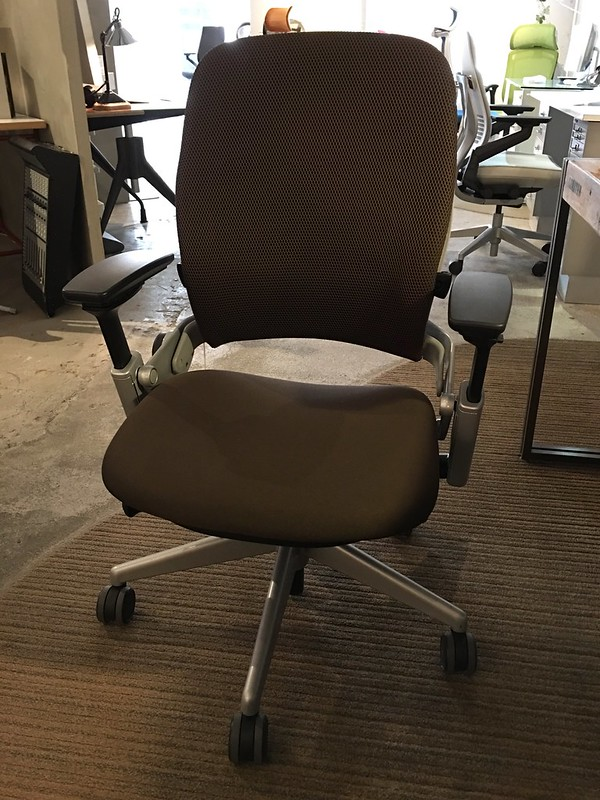 Steelcase Leap リープチェア