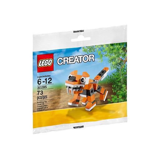 LEGO Creator 30285
