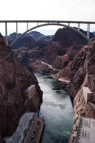 Down the Colorado River
