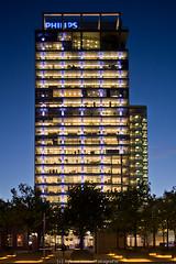 Philips Amsterdam, Amstelplein