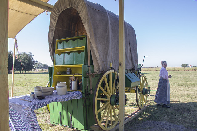 George Ranch Historical Park_71