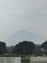 Mt.Fuji 富士山 7/26/2016