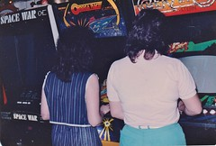 BOBS GAME ROOM IN 1984