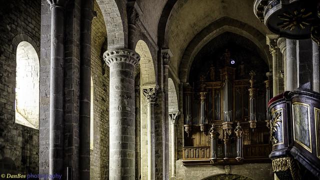 Saint Nazaire - Carcassonne (France)