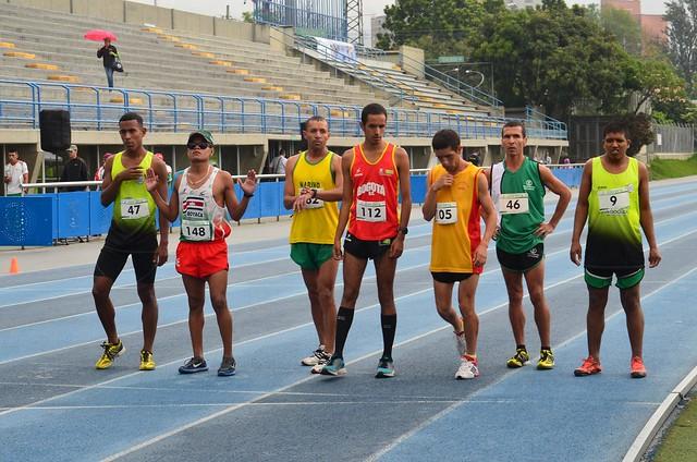 Abierto Nacional de Atletismo, Natación y Levantamiento de Pesas