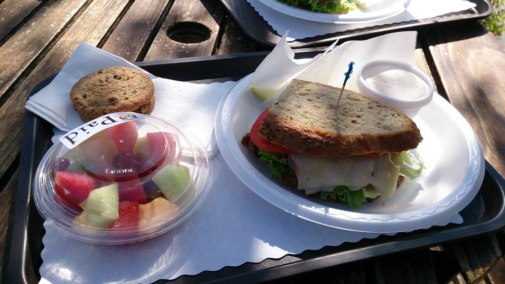 Fast Food In Bishop Ca