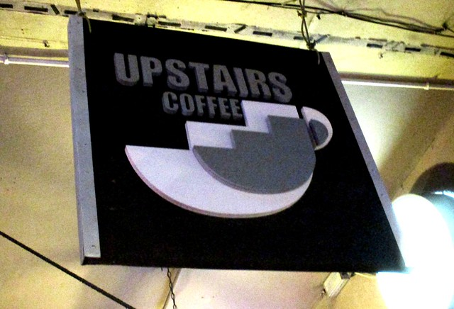 Upstairs Coffee 1