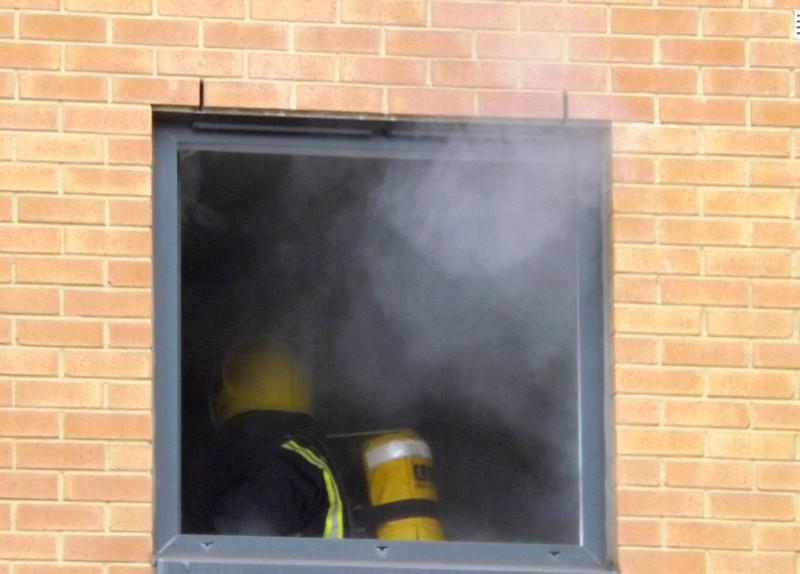 Firemen (4) @ Gallions Point 17-08-15