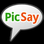 PicSay Logo