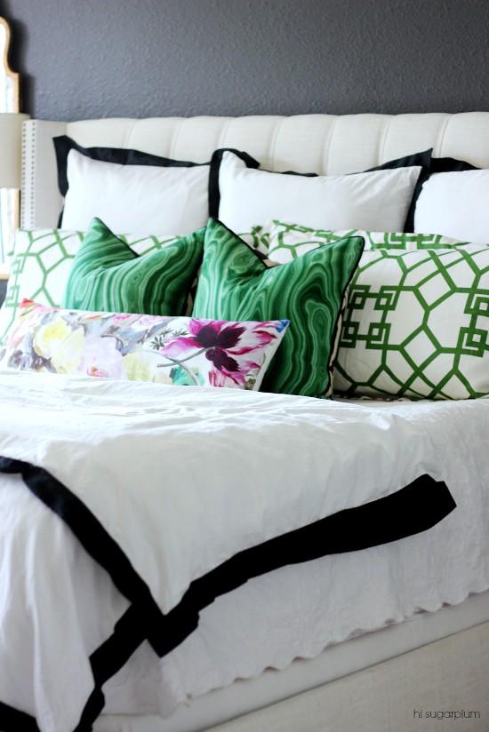 Hi Sugarplum | 1 Bed 4 Ways