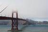 Golden Gate Bridge by roisehagen
