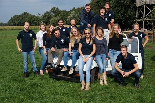 Leo Club Weert Greep naar de Hoorn 2015