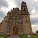 Templo de San Franciso Javier. Tepotzotlán. México por rsahmkow
