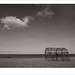 cley beach by Nick Moys