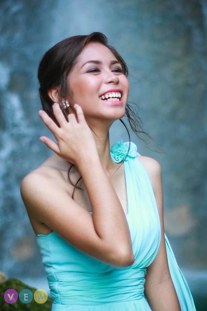 Miss Corella 2014 Jissa Baugbog