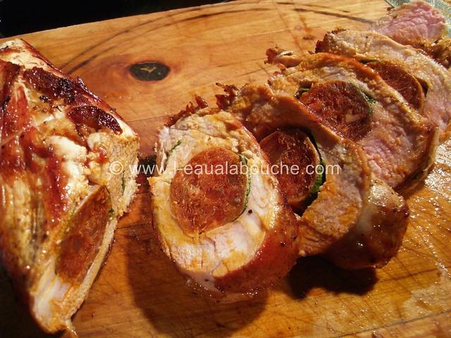 Filet Mignon au Chorizo © Ana Luthi Tous droits réservés 0009