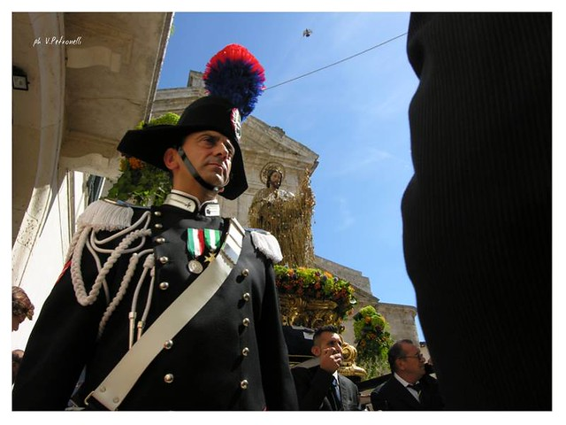 Casamassima-L'intervista post San Rocco al presidente del Comitato (46)