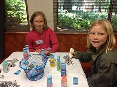 Homeschool Family Camp Fall 2015