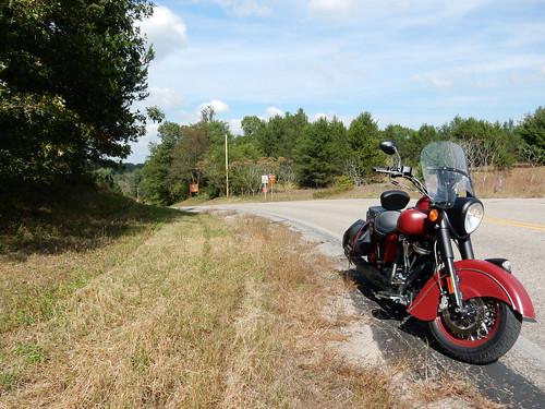 09-25-2015 Ride - Rustic Road R117
