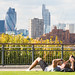 Small photo of Canary Wharf Walkabout