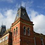 Old Preston Hospital