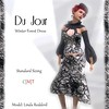 Du jour- Winter Forest Dress Vendor Ad
