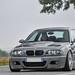 BMW M3 E46 by Alexandre Prévot