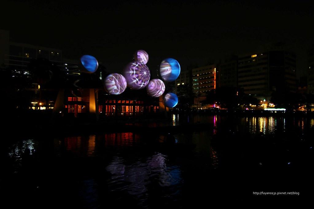 球體光雕藝術節  (12)