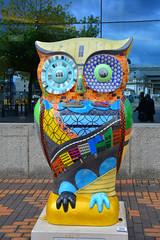 Birmingham, The Big Hoot Owl's, Welcome To Birmingham