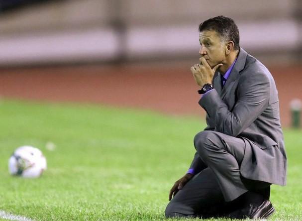 Confirma Osorio su llegada a la selección mexicana