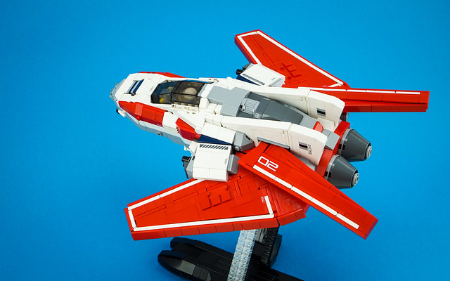 Elfire Interceptor: Flyby Angle