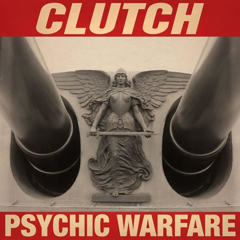 Clutch lyrics