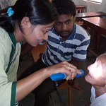Eye and Medical Camp